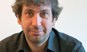 Dieses Bild zeigt ein Portrait von Armin Miehling
