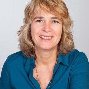 Portrait von Jutta Seckler