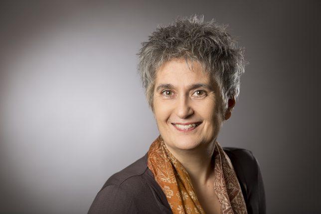 Heidi Cordier